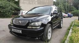 Lexus RX 300 2000 года за 5 900 000 тг. в Алматы – фото 5