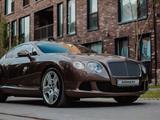 Bentley Continental GT 2014 года за 29 000 000 тг. в Алматы – фото 3