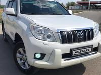 Toyota Land Cruiser Prado 2013 года за 12 400 000 тг. в Актобе