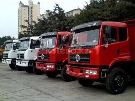 Dongfeng  до 15 тонн 2018 года за 10 800 000 тг. в Алматы – фото 2