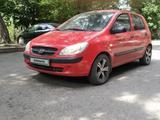 Hyundai Getz 2008 года за 2 200 000 тг. в Усть-Каменогорск