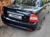 ВАЗ (Lada) Priora 2170 (седан) 2008 года за 900 000 тг. в Караганда – фото 3