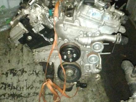 Двигатель 2gr 3.5 за 630 000 тг. в Алматы – фото 12