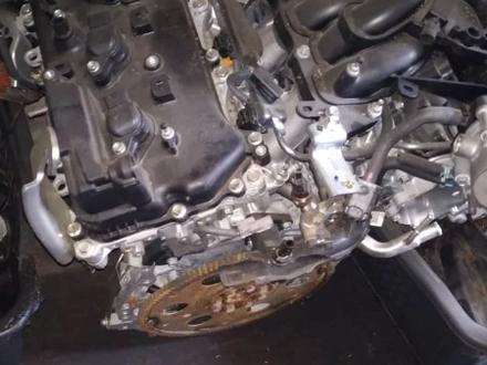 Двигатель 2gr 3.5 за 630 000 тг. в Алматы – фото 18