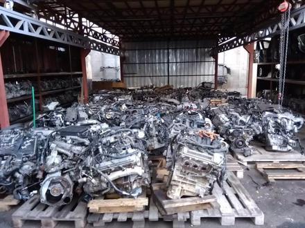 Двигатель 2gr 3.5 за 630 000 тг. в Алматы – фото 20