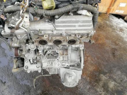 Двигатель 2gr 3.5 за 630 000 тг. в Алматы – фото 9