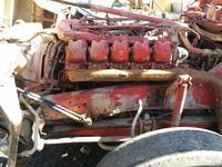 Двигатель Мерседес 10 в Актобе