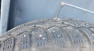 Хакапелита 5 60% шипов на месте без порезов и грыж 4 колеса 20000 за компле за 20 000 тг. в Усть-Каменогорск