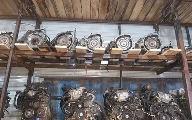 Двигатель Акпп 2wd 4wd за 10 060 тг. в Алматы