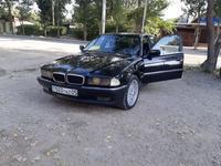BMW 728 1998 года за 2 400 000 тг. в Алматы