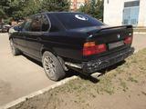 BMW 525 1991 года за 900 000 тг. в Костанай – фото 2