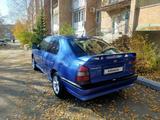 Nissan Primera 1995 года за 950 000 тг. в Усть-Каменогорск – фото 4
