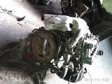 Двигатель k3 ve 1.3 за 100 тг. в Алматы