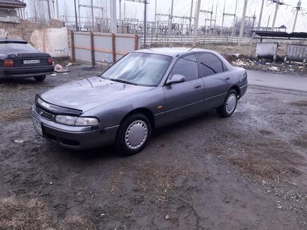 Mazda Cronos 1993 года за 1 000 000 тг. в Шымкент – фото 3