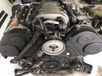 Контрактный двигатель ASN 3.0 литра на Audi A6 C5, Audi… за 420 500 тг. в Актау