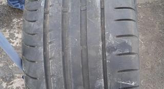 Титановый диск с покрышкой 245*40*R18 на Мерседес за 30 000 тг. в Алматы