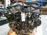 Двигатель infiniti m35 за 30 200 тг. в Алматы