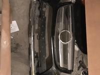 Передний бампер на мерс Gl166 за 250 000 тг. в Алматы
