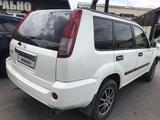 Nissan X-Trail 2003 года за 2 800 000 тг. в Нур-Султан (Астана) – фото 2