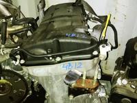 Двигатель 4b12 2.4 за 333 тг. в Алматы