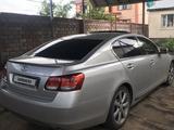 Lexus GS 430 2006 года за 4 750 000 тг. в Алматы – фото 3