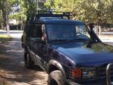 Land Rover Discovery 1998 года за 1 500 000 тг. в Алматы – фото 4