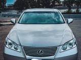 Lexus ES 350 2006 года за 6 700 000 тг. в Актобе – фото 5