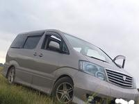 Toyota Alphard 2005 года за 4 200 000 тг. в Семей
