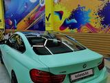 BMW 428 2014 года за 15 000 000 тг. в Алматы – фото 3