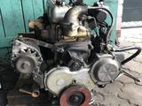 Двигатель Foton Forland в Алматы