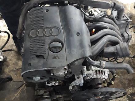 Двигатель Audi a4 объём 1.8 в идеальном состоянии в Японии за 190 000 тг. в Алматы – фото 2