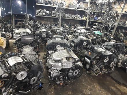 Двигатель Audi a4 объём 1.8 в идеальном состоянии в Японии за 190 000 тг. в Алматы – фото 3