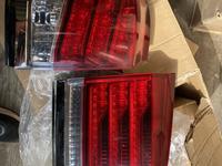 Задние фонари Lexus LX570 за 5 000 тг. в Алматы