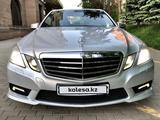 Mercedes-Benz E 350 2010 года за 8 700 000 тг. в Алматы – фото 5