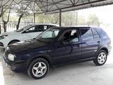 Volkswagen Golf 1994 года за 1 100 000 тг. в Кызылорда