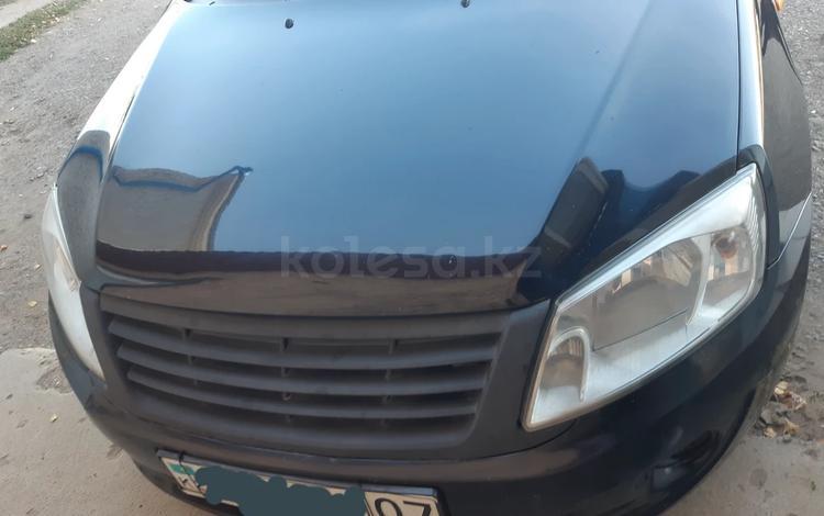 ВАЗ (Lada) 2190 (седан) 2012 года за 1 550 000 тг. в Уральск