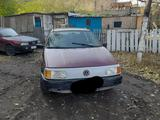 Volkswagen Passat 1990 года за 700 000 тг. в Кокшетау