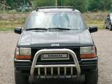 Jeep Grand Cherokee 1996 года за 1 800 000 тг. в Алматы