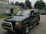 Jeep Grand Cherokee 1996 года за 1 800 000 тг. в Алматы – фото 2