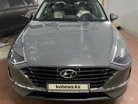 Hyundai Sonata 2020 года за 10 700 000 тг. в Нур-Султан (Астана)