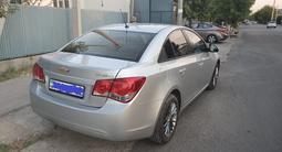 Chevrolet Cruze 2011 года за 3 600 000 тг. в Тараз – фото 3