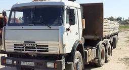 КамАЗ 2005 года за 8 000 000 тг. в Уральск – фото 3