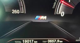 BMW X4 2018 года за 25 900 000 тг. в Алматы – фото 2