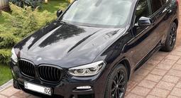 BMW X4 2018 года за 25 900 000 тг. в Алматы