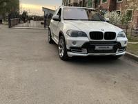 BMW X5 2007 года за 9 000 000 тг. в Алматы