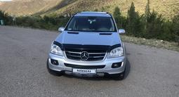 Mercedes-Benz ML 350 2006 года за 5 700 000 тг. в Алматы – фото 3