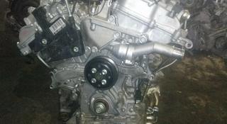 Контрактный Двигатель на Toyota Camry 2GR-FE за 800 000 тг. в Усть-Каменогорск