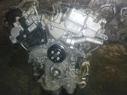 Контрактный Двигатель на Toyota Camry 2GR-FE за 750 000 тг. в Усть-Каменогорск