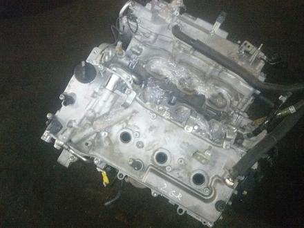 Контрактный Двигатель на Toyota Camry 2GR-FE за 750 000 тг. в Усть-Каменогорск – фото 2