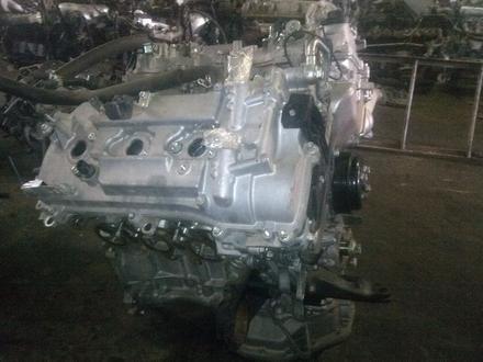 Контрактный Двигатель на Toyota Camry 2GR-FE за 750 000 тг. в Усть-Каменогорск – фото 3